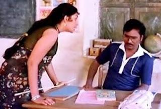 Tamil Comedy Scenes   Bhagyaraj Comedy