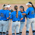 UB softball finale postponed