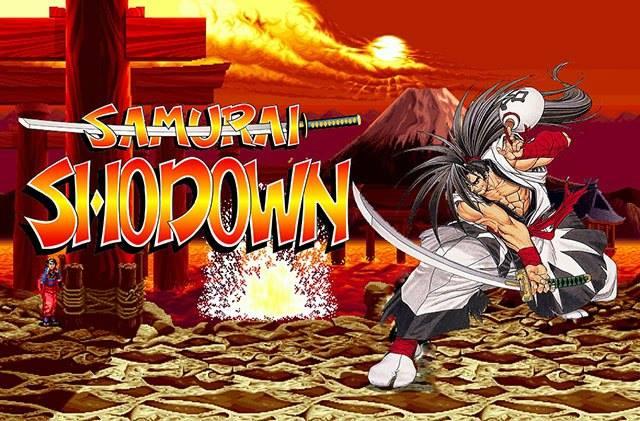 Samurai Shodown aggiunge il nuovo personaggio Darli Dagger