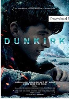 Download Film Dunkirk (2017) HD Subtitle Indonesia