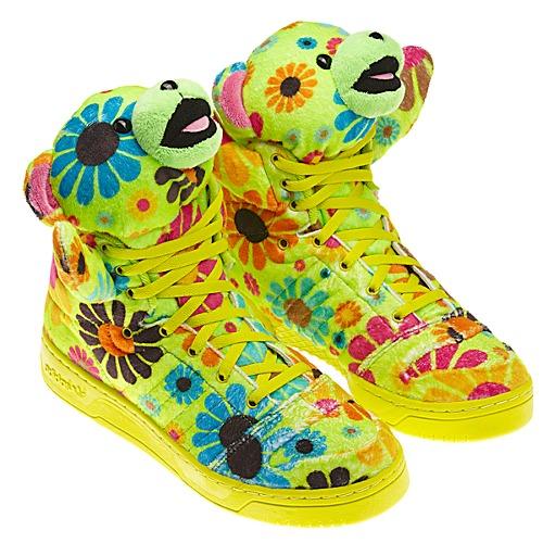 Buy Teddy Bear Shoes Adidas