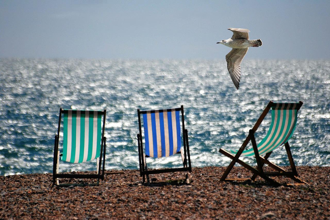 Summer vacation: A teacher's work is never done