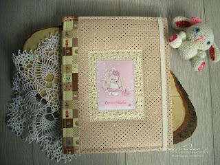 Обложка для свидетельства о рождении