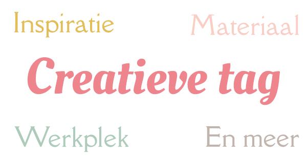 creatieve tag