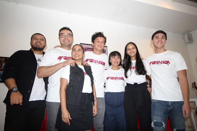 My Generation, Melihat Realita Remaja 'Jaman Now' Lewat Film