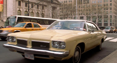 Oldsmobile Delta 88 en Spiderman