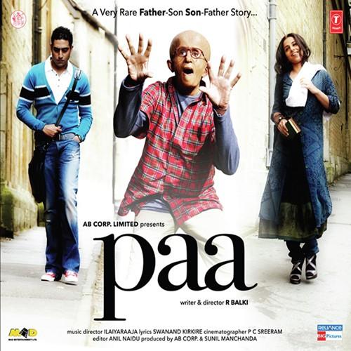 7 Years of Big B's PAA Movie