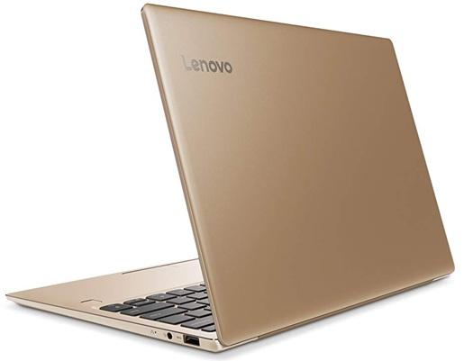 Lenovo Ideapad 720S-13IKB: procesador Core i7, disco duro SSD