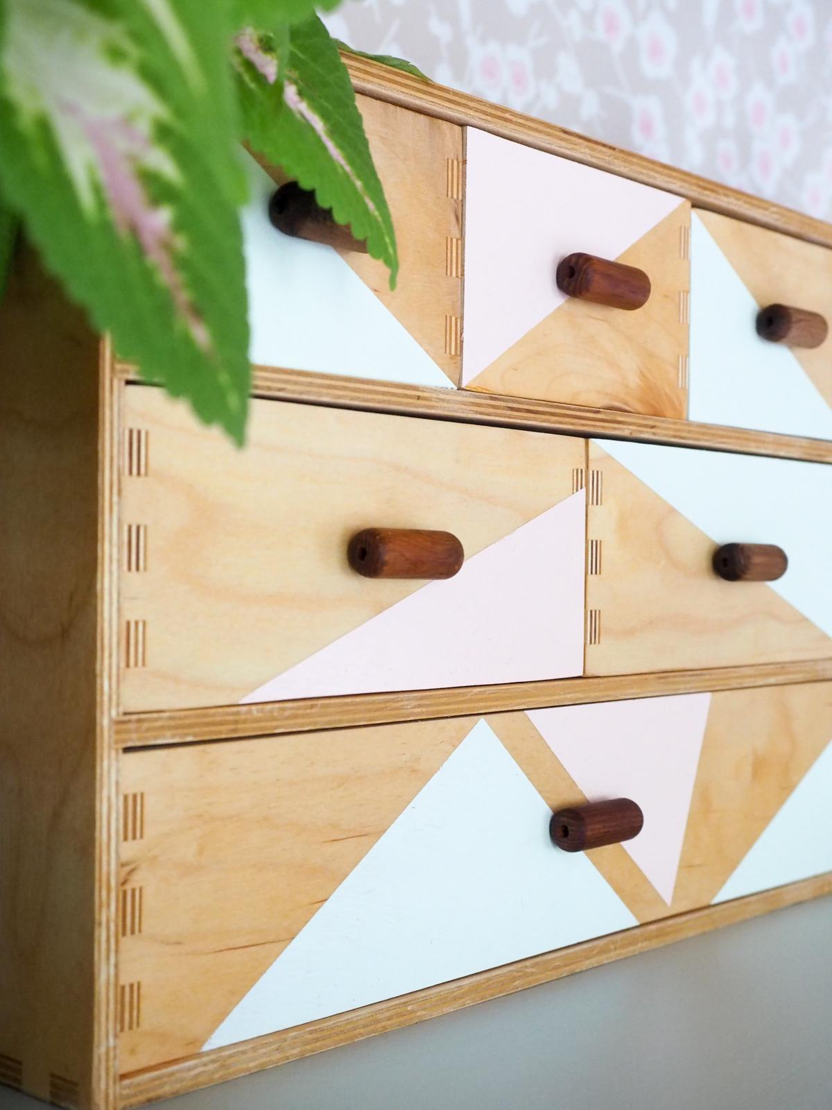 Ikea tuunaus, ikea hack