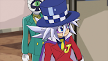 Kaitou Joker S4 Episode 46 Subtitle Indonesia