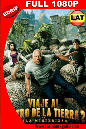 Viaje al Centro de la Tierra 2: La Isla Misteriosa (2012) Latino FULL HD BDRIP 1080p ()