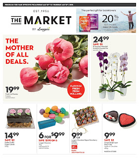 Longos Flyer valid April 10 - 16, 2020
