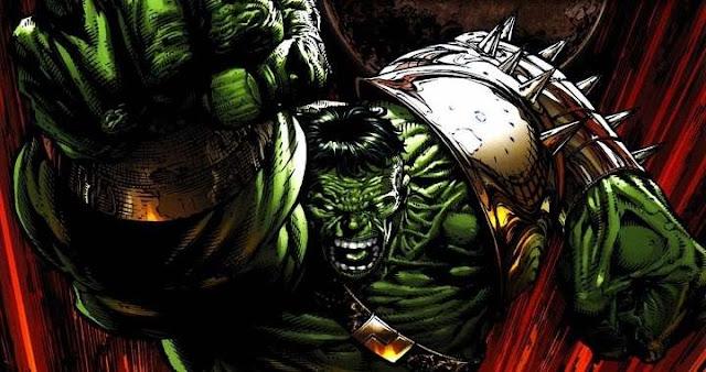 Planet Hulk también tendrá lugar en Thor: Ragnarok