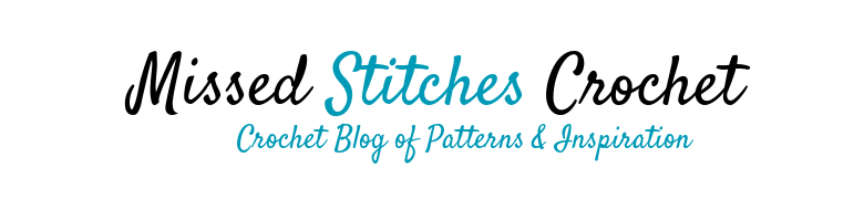 Missed Stitches Crochet