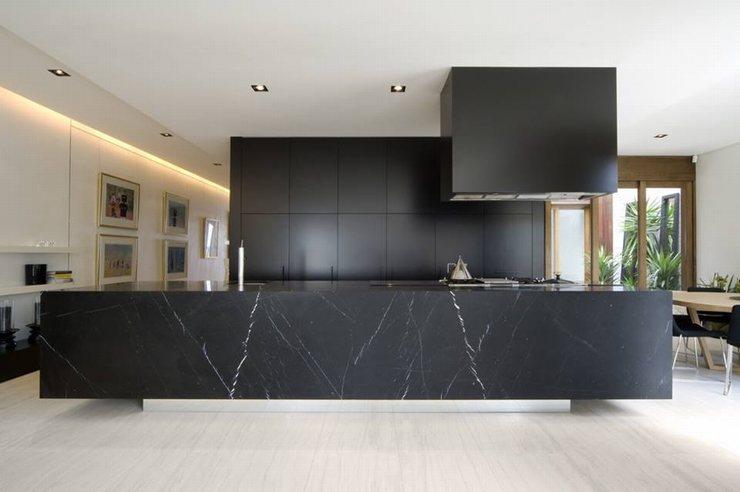 thiết kế thi công nội thất nhà bếp độc đáo 6