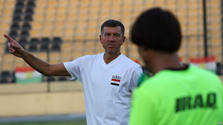 مشاهدة مباراة الكويت والعراق بث مباشر اليوم الاثنين 10-9-2018 مباراة ودية