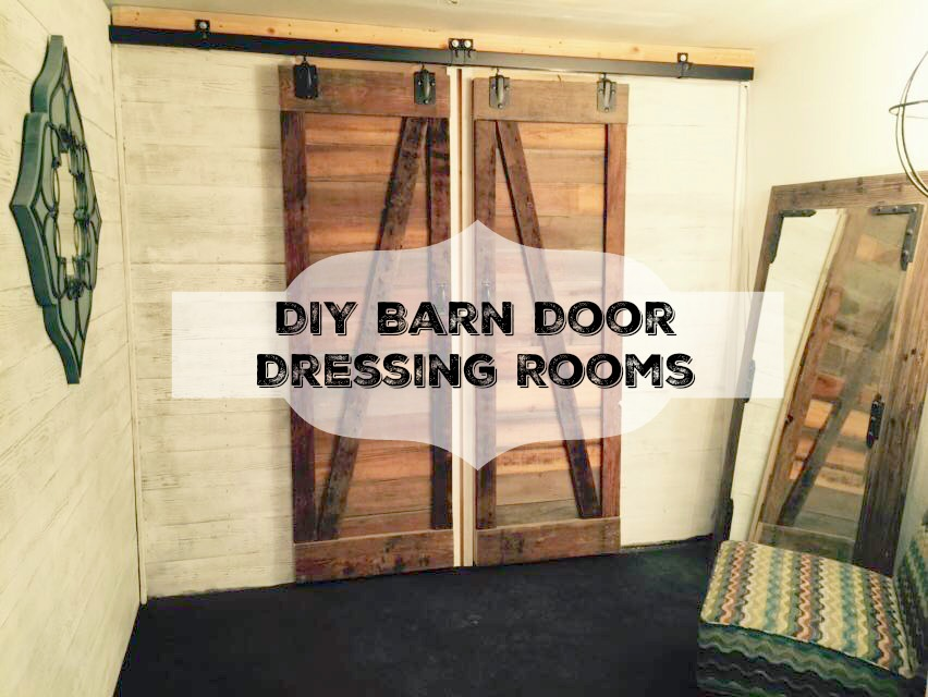 DIY Dressing Rooms Budget Designs