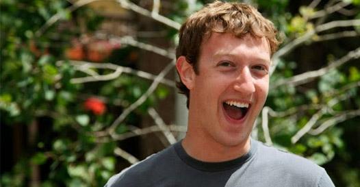 Sempre a mesma camisa - Zuckerberg finalmente revela seu grande segredo - Capa principal