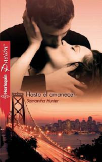 Samantha Hunter - Hasta El Amanecer