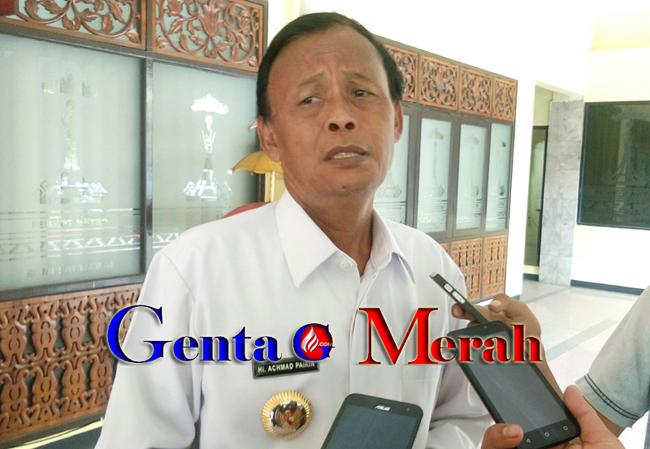 Gelar Seminar Pendidikan, Pairin : IPM Kota Metro Tertinggi di Lampung