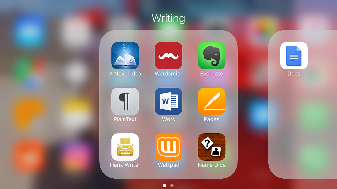 writing apps for iphone If you want to be able to do something that you love and also be able to do it well, you need to reduce the friction between thought and action in other w.