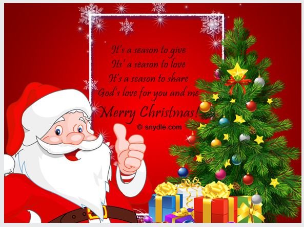 Best Christmas Greeting Cards Images