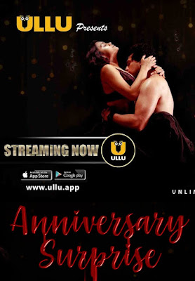 The Anniversary Surprise (2019) Hindi [EP 01 -03] 480p WEBHD 110MB
