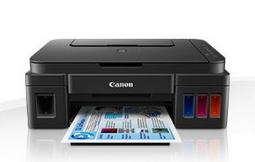 Canon PIXMA G3500  Driver Download [Review] and Wireless Setup for Mac OS - Windows and Linux