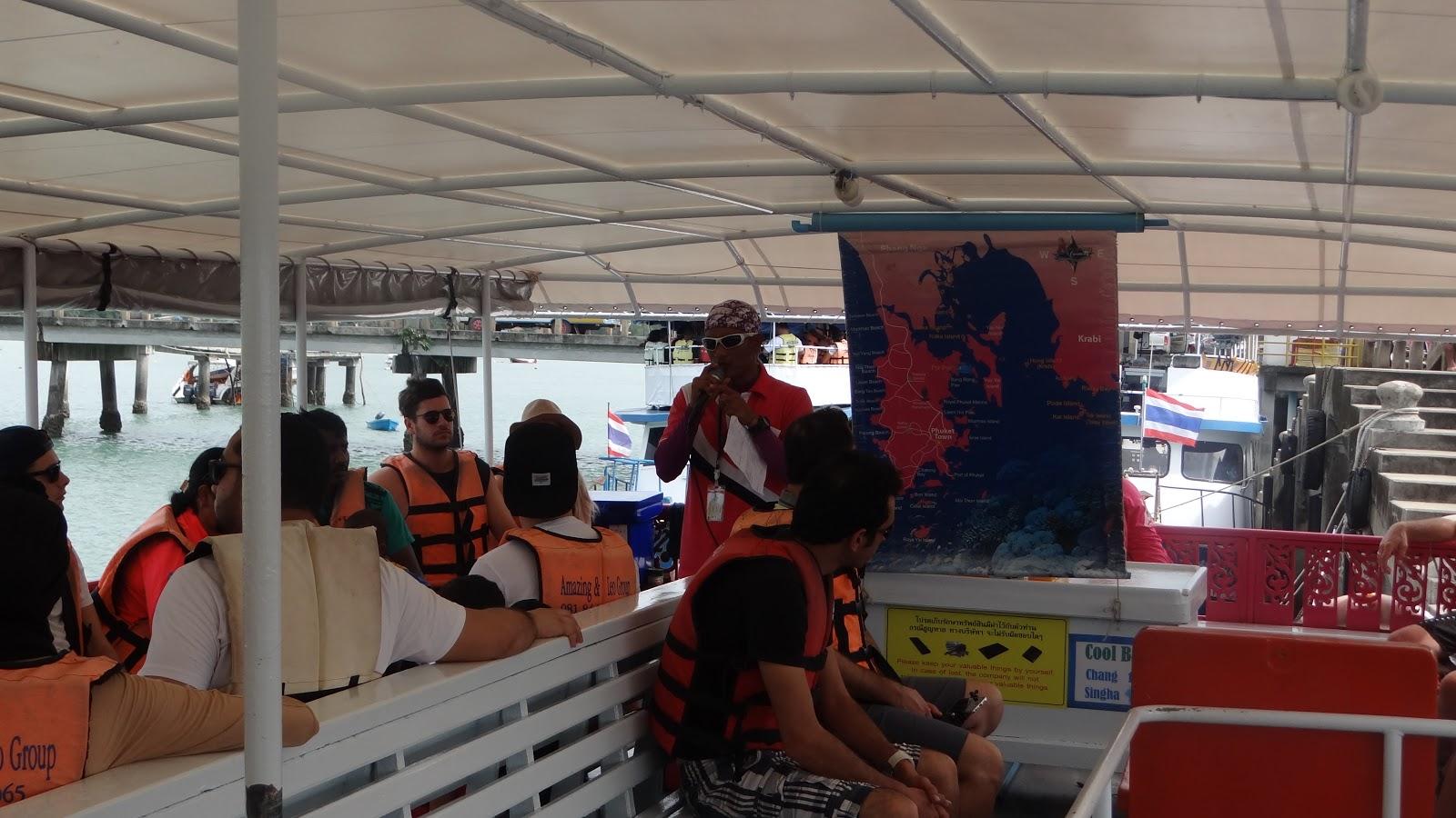 Days At Phuket Island - Part 2