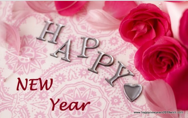 Happy New Year Facebook WallPapers 2019