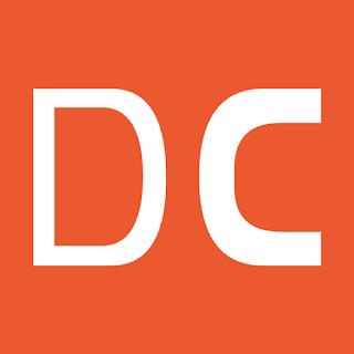DesignCap logo, icon