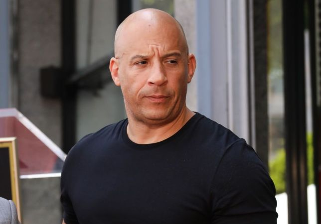 Biography of Vin Diesel