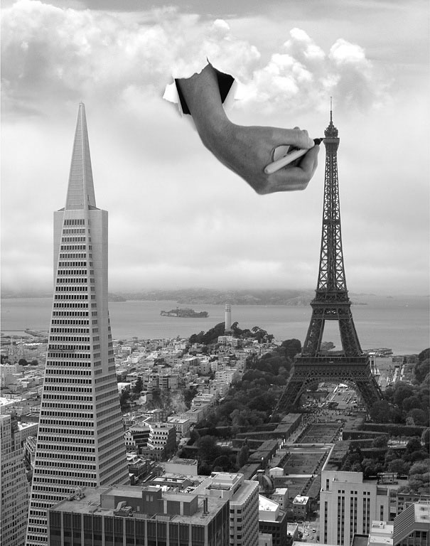 Thomas Barbéy. Fotografía | Photography