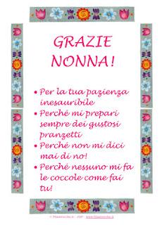 Frasi Auguri 80 Anni Nonna