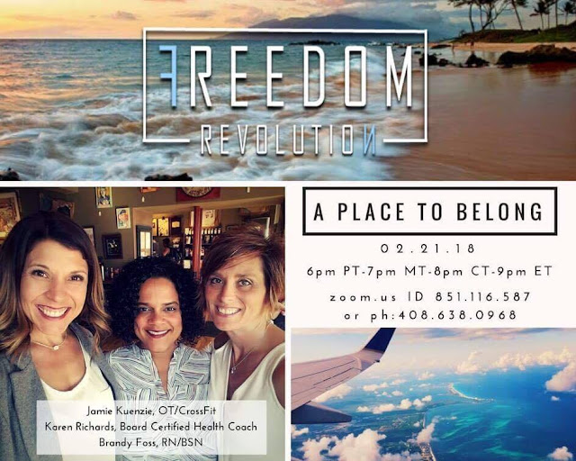 Jump into Your True Revolution I Vegan Wellness Business Opportunity