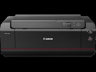 Descargar Canon imagePROGRAF PRO-1000 driver impresora