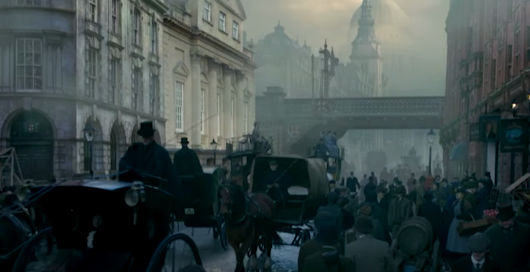 The New Sherlock Trailer Is Here and It's Amazing
