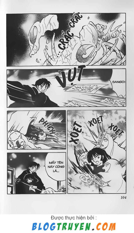 Inuyasha vol 40.6 trang 9