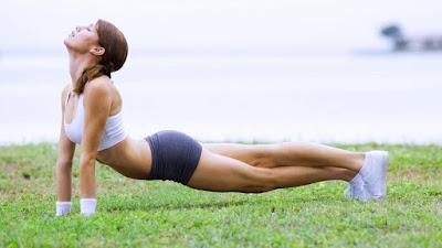 Эффективность фитнеса в зависимости от фигуры