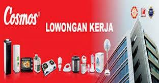 Informasi Lowongan Kerja SMP,SMA/SMK PT STAR COSMOS Tangerang