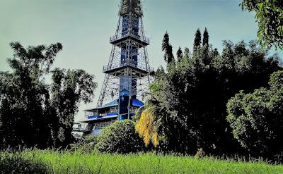 Menara Limboto Kabupaten Gorontalo