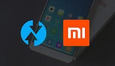 Download TWRP Recovery Untuk Ponsel Xiaomi (Semua Perangkat)