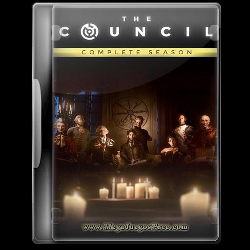 The Council Complete Season Full Español