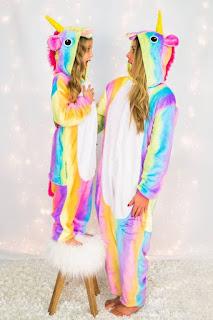 unicorn kıyafet