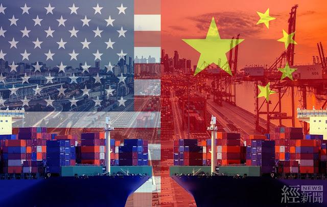 美國對中國大陸加徵25%關稅生效  經濟部:二個影響二個機會