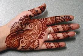Attractive & Beautiful Hd Desgin Of Mehandi 69