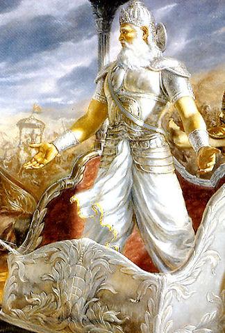 Bhishma The Hindu Portal