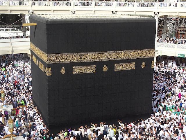 Tips Agar Cepat Berangkat Haji dan Umroh