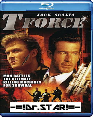 T-Force 1994 Hindi Dual Audio 720p BRRip 900mb hollywood movie t force hindi dubbed dual audio 720p brrip free download or watch online at https://world4ufree.ws