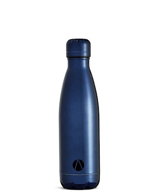 marks and spencer stainless steel drinks bottle